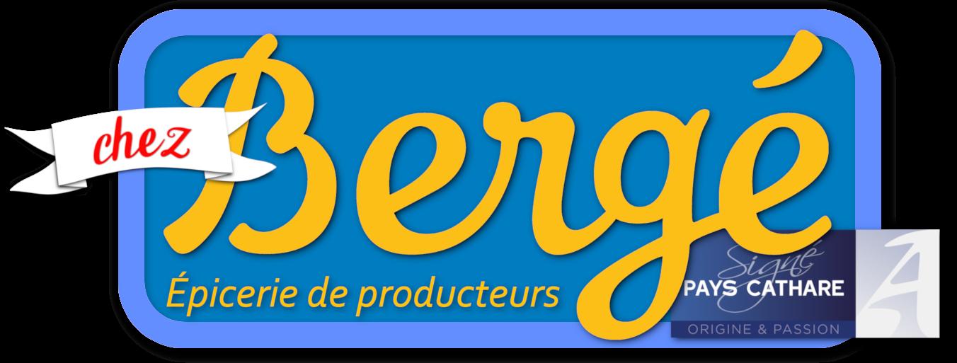 Epicerie de producteurs Bergé